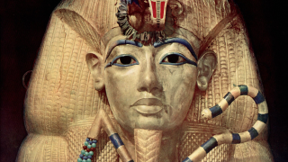 image of egyptian sculpture