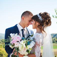 Wedding photographer Sofya Denisyuk (ChiliStudio). Photo of 02.11.2017