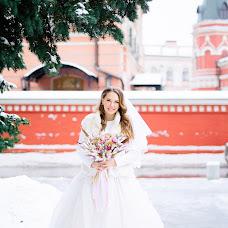 Свадебный фотограф Анастасия Никитина (anikitina). Фотография от 27.01.2018