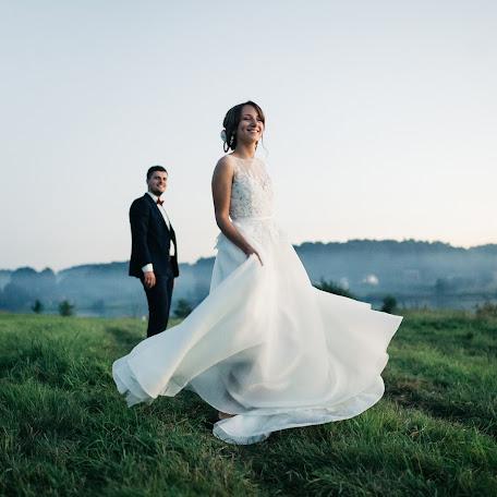Wedding photographer Kristina Kobrin (christikobrin). Photo of 31.08.2016