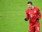 Lewandowski genomineerd voor Sportman van het Jaar