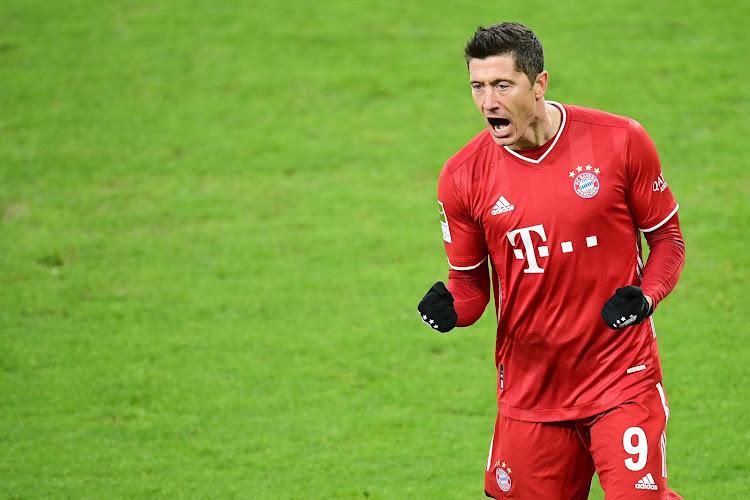 """Lewandowski absent contre le PSG: """"On en va pas faire la fine bouche"""""""