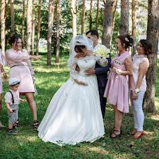 Wedding photographer Dmitriy Sokolov (phsokolov). Photo of 30.08.2018