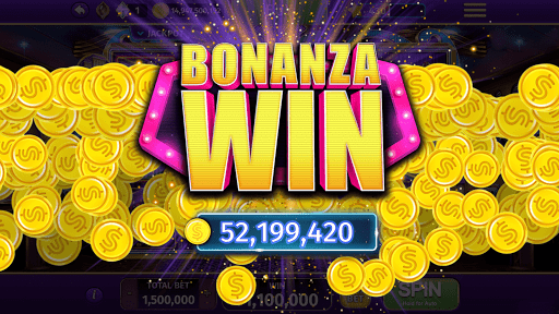 Bonanza Party - Vegas Casino Slot Machines 777 screenshots 8