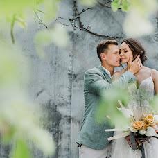 Wedding photographer Aleksey Kinyapin (Kinyapin). Photo of 23.07.2018