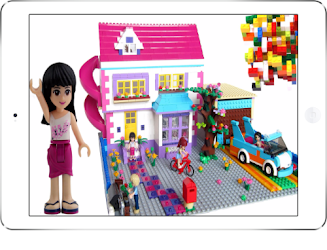 Download Lego Friends Figure Wallpaper For Android Seedroid