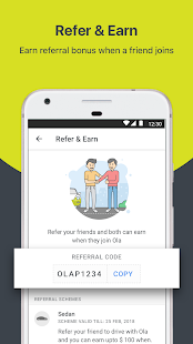 ola partner app free download