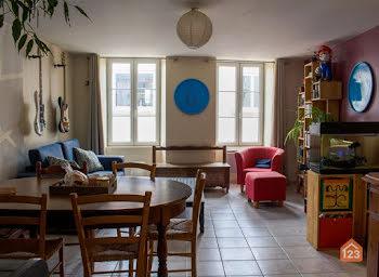 appartement à Les Epesses (85)