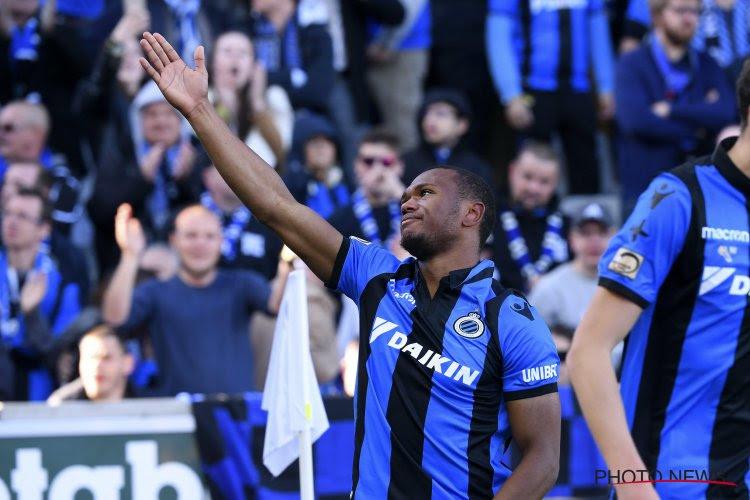 Match amical : le FC Bruges clôture sa préparation par un match nul face à une D1 Amateurs