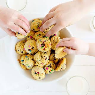 Mini Cookies Recipes.