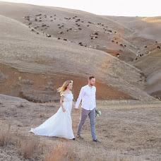 Wedding photographer Elizaveta Klimochkina (LizaKlimochkina). Photo of 27.09.2017