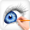 PaperDraw:Paint Draw Sketchbook icon