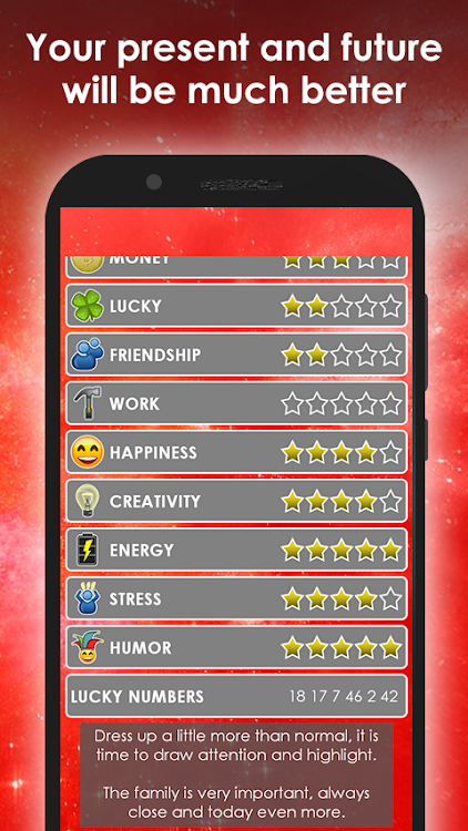 Daily Chinese horoscope free 2019 – (Android Apps) — AppAgg