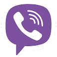 Viber Messages & Calls Guide icon