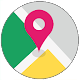 GPS Route Finder & Location Tracker - Navigation