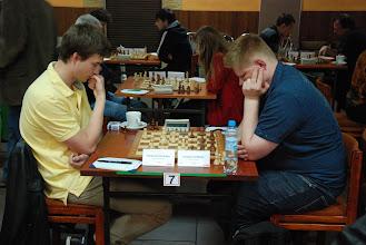 Photo: GM  Olszewski Michał - Korbal Arkadiusz