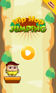 Hip Hop Jumping- screenshot thumbnail