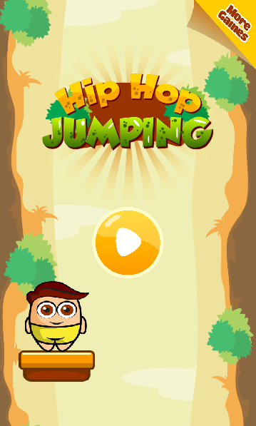 Hip Hop Jumping- screenshot