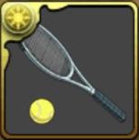 千石のテニスラケット