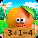 Математика и цифры от Мательсинки icon