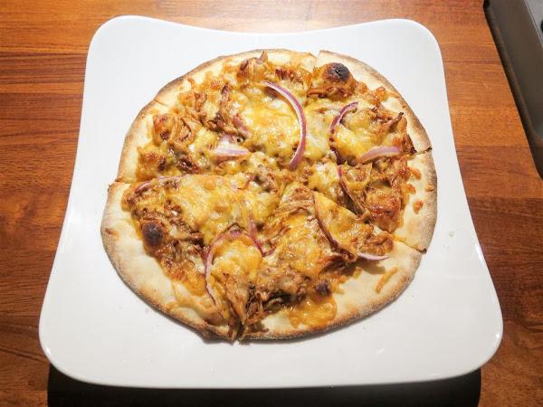 Pizza Rock Banqiao 板橋店
