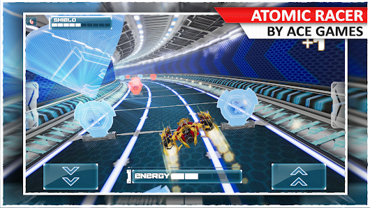 Real Rocket Racing 3d Game - Android Apps on Google Play