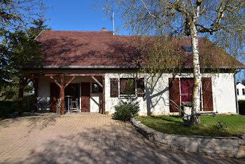 maison à Savigny-le-Sec (21)