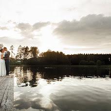Wedding photographer Ekaterina Usova (KatrinFox). Photo of 10.10.2017