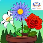 Marbel Belajar Flora & Tanaman icon
