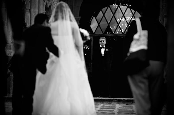 Wedding photographer Andres Barria davison (Abarriaphoto). Photo of 16.01.2018