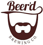 Logo of Beer'D Frank & Berry DIPA