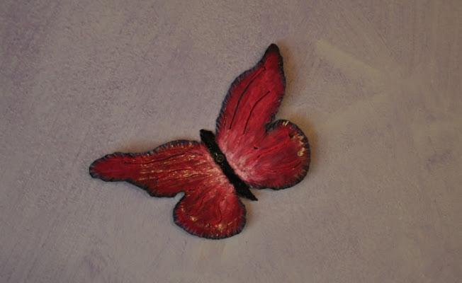 Farfalla di lelemago