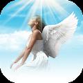 Angel Wings Heaven Photo Montage APK