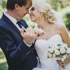 Wedding photographer Sergey Tkachev (sergey1984). Photo of 05.07.2017