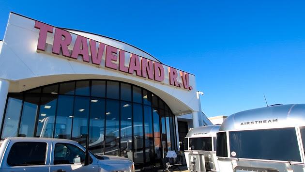 Traveland Travel Agency
