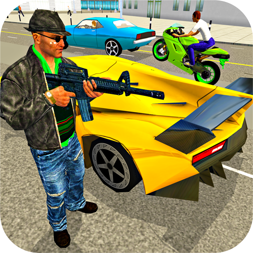 Baixar San Andreas Crime Fighter City