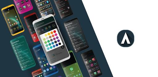 Apolo Launcher: Boost, theme, wallpaper, hide apps on Windows PC