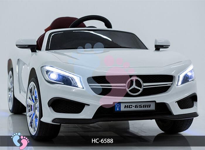 Xe ô tô điện cho bé Mercedes HC-6588 9