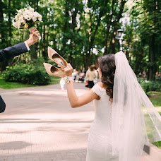 Wedding photographer Viktor Gorbachev (ChrisTea). Photo of 18.08.2016