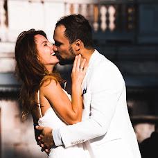 Wedding photographer Yuliya Kravchenko (redjuli). Photo of 15.02.2017