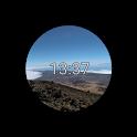 Photo Watchface icon