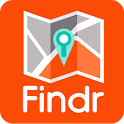 Findr icon