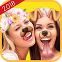Snappy Filters - Best Filters For Snapchat 2018 icon