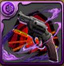 足立の拳銃