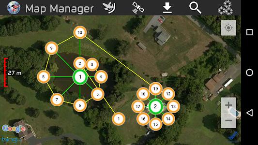 AR.Pro 3 for Bebop Drones screenshot 21