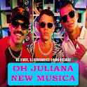 MC NIACK - Oh Juliana icon