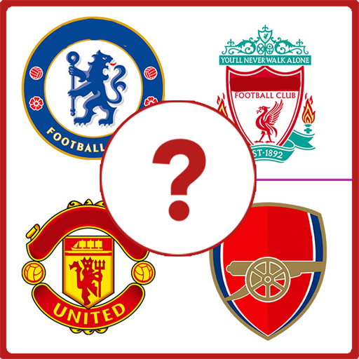 Guess The Logo English Premier League Teams