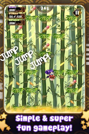Bakaneko Jump