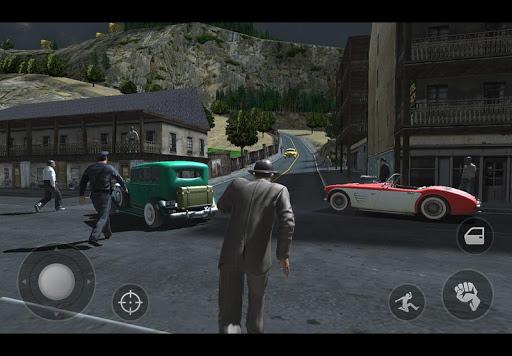 Mafia Trick & Blood 2018 Big City Sand Box 1.04 screenshots 2