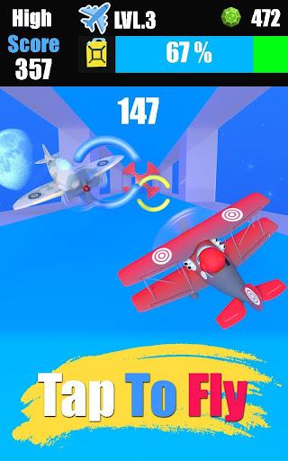 Plane Merger 1.0 screenshots 11